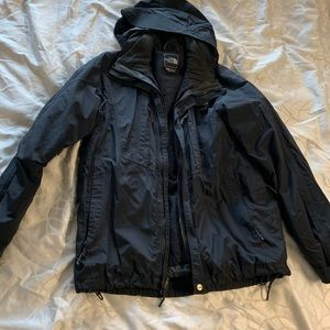 The North Face Jacket Triclimate